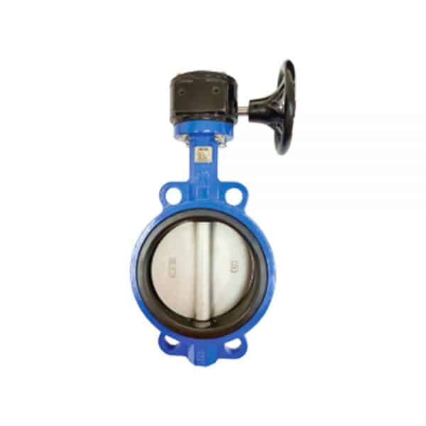 C.I Butterfly Valve (Gear) Universal Pinless Featured