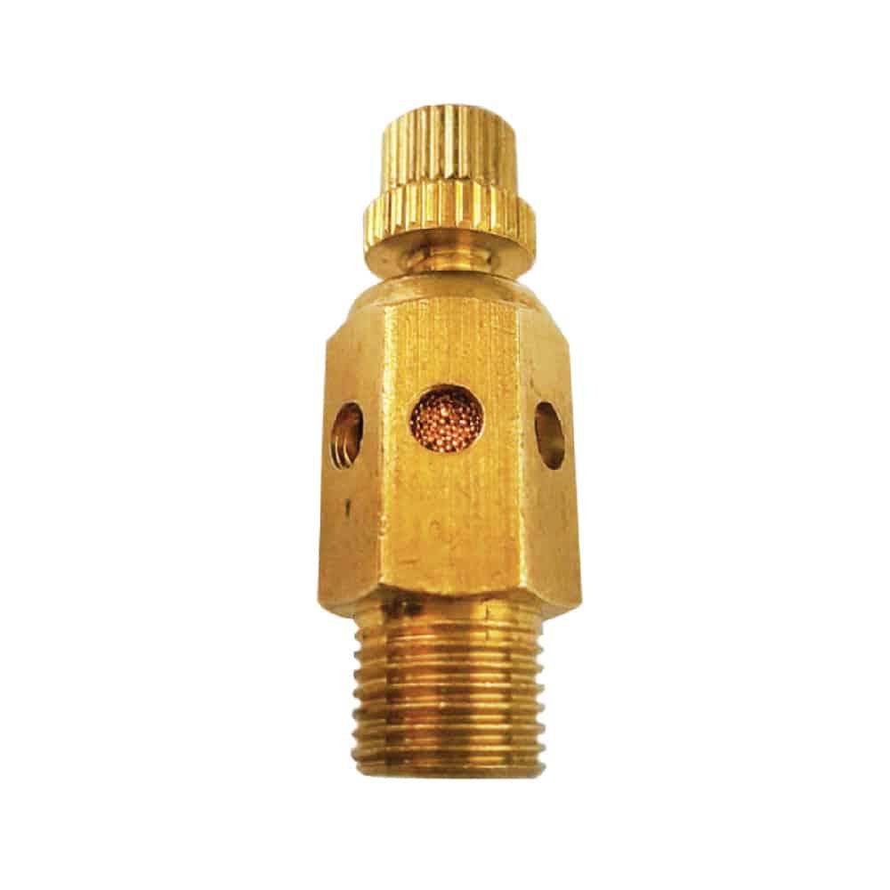 Exhaust Brass Silencer