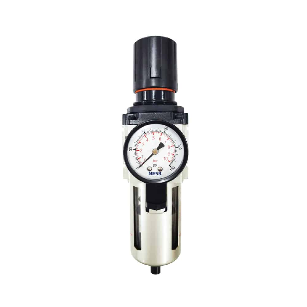 Filter Regulator Auto-Drain