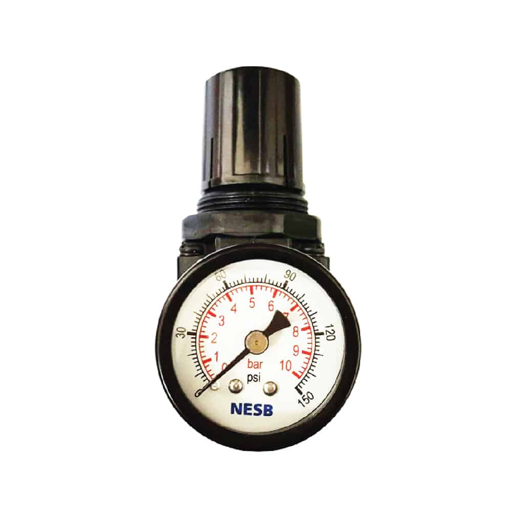 Mini Pressure Regulator